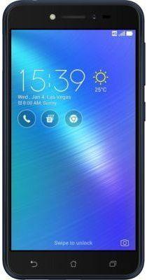Smartphone Asus Zenfone Live