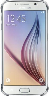 Coque Samsung Galaxy S6 transparente