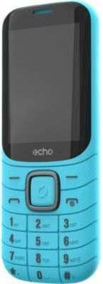 Téléphone portable Echo Pop