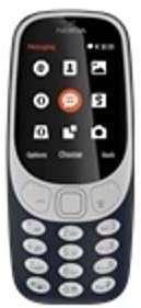 Nokia 3310 - Téléphone mobile