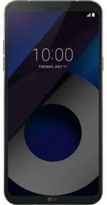 Smartphone LG Q6 Noir Etui