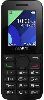 Téléphone portable Alcatel