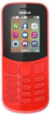 Téléphone portable Nokia 130