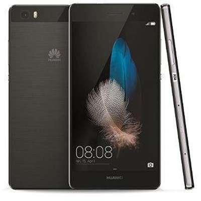 Huawei P8 16 Go Dual Sim Noir