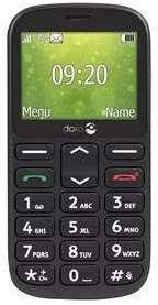 Doro 1361 - Téléphone mobile