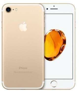 Apple iPhone 7 Débloqué 128Go
