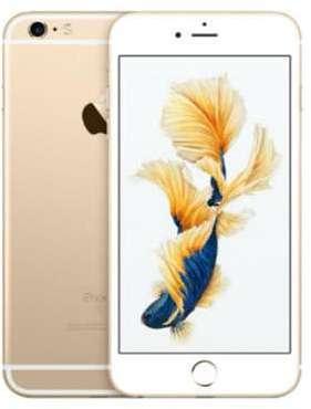 Apple iPhone 6S Plus Débloqué