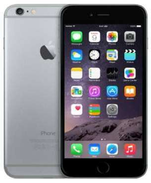 Apple iPhone 6 Plus Débloqué