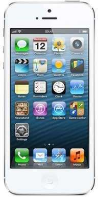 Apple iPhone 5 Débloqué 16Go