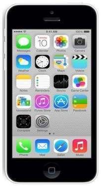 Apple iPhone 5C Débloqué 32Go