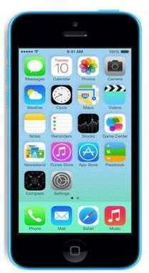 Apple iPhone 5C Débloqué 16Go