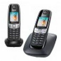 Téléphone Dect - Gigaset C620