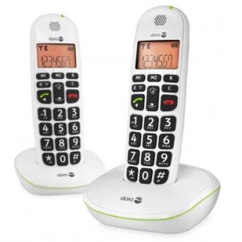 Doro téléphones fixes Phone