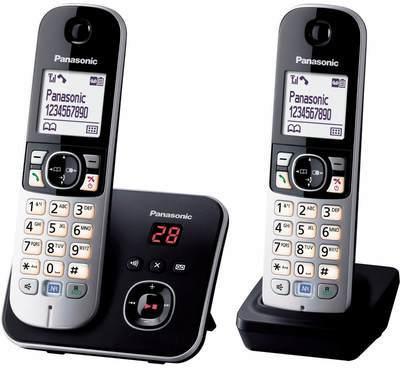 Telephone-sans-fil PANASONIC