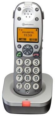 Amplicomms - Powertel 701