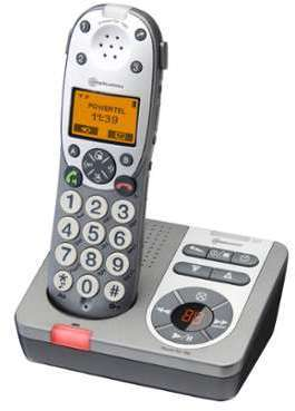 Amplicomms - Powertel 780