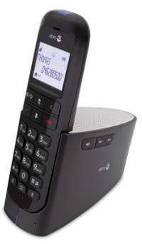 Téléphone répondeur malentendant