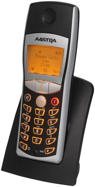 Téléphone sans fil Mitel Aastra