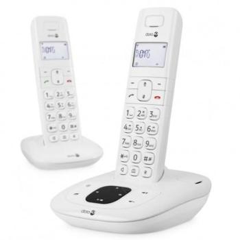Doro téléphone-répondeur combiné