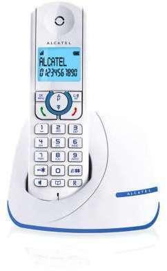 Téléphone sans fil Alcatel