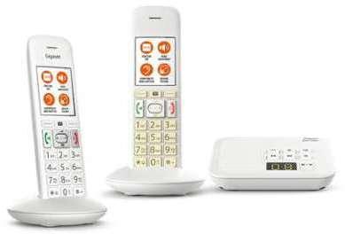 Telephone-sans-fil GIGASET