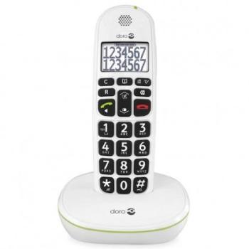 Doro téléphone fixe sans fil
