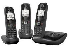Téléphone DECT - Siemens GIGASET