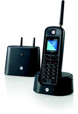 Téléphone sans fil Motorola