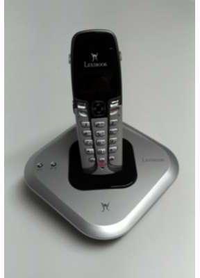 Téléphone fixe sans fil Lexibook