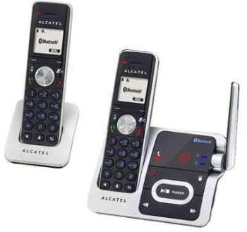 Alcatel XP1050 Duo