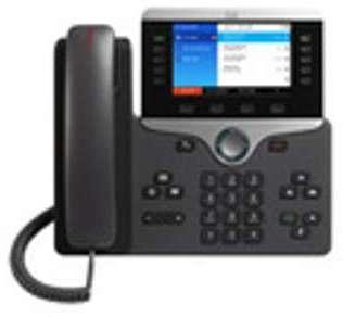 Cisco IP Phone 8851 - téléphone