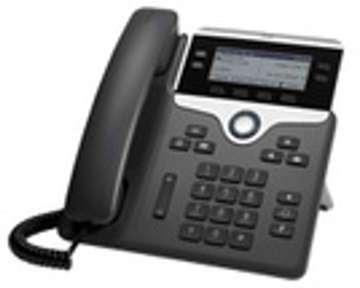 Cisco IP Phone 7841 - téléphone