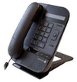 Alcatel-Lucent OmniTouch 8012