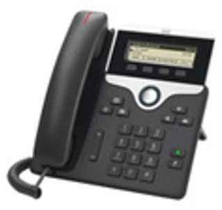 Cisco IP Phone 7811 - téléphone