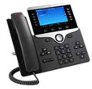 Cisco IP Phone 8841 - téléphone