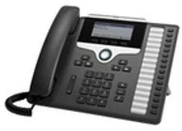 Cisco IP Phone 7861 - téléphone