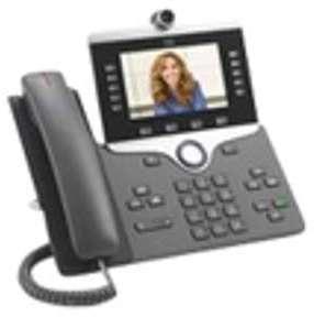 Cisco IP Phone 8865 - visiophone
