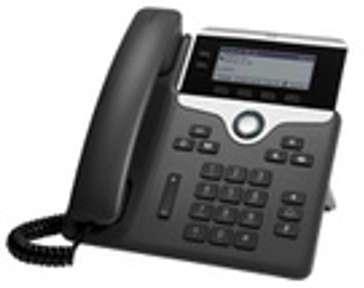 Cisco IP Phone 7821 - téléphone