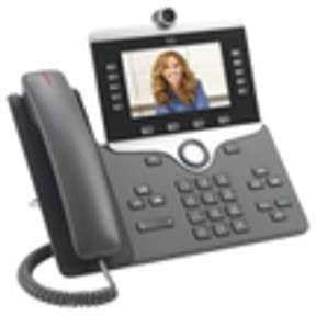 Cisco IP Phone 8845 - visiophone