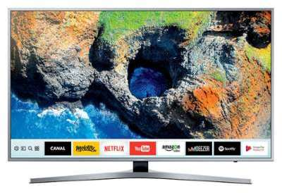 Télévisuer Ultra HD 4K 101