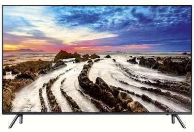 TV Samsung 55MU7045 UHD 4K