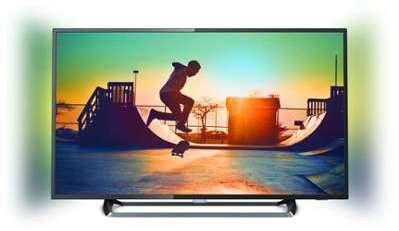 Téléviseur Ultra HD 4K 108