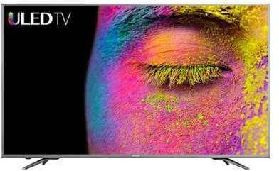 Téléviseur Ultra HD 4K 138