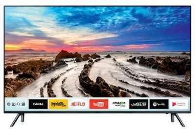 TV Samsung 65MU7045 UHD 4K