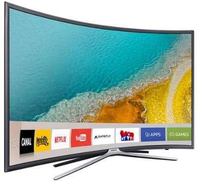 samsung ue55k6350akxzf tv led full hd 138 cm 55 ecran. Black Bedroom Furniture Sets. Home Design Ideas
