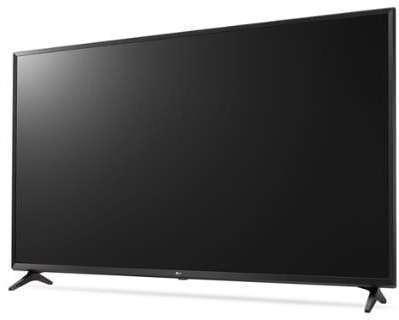 LG TV LED 4K UHD HDR 123CM
