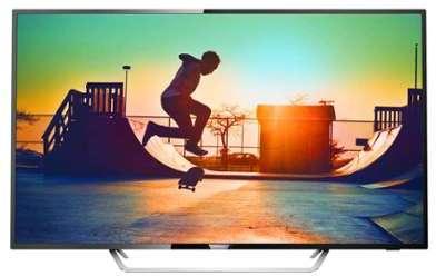 Téléviseur Ultra HD 4K 164
