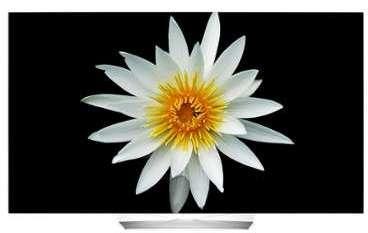 LG TV OLED HD 140CM 55EG9A7V