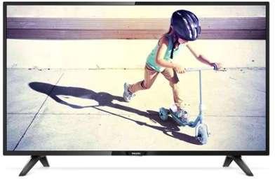 Téléviseur LED 108 cm PHILIPS