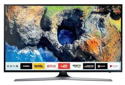 Téléviseur Ultra HD 4K 101